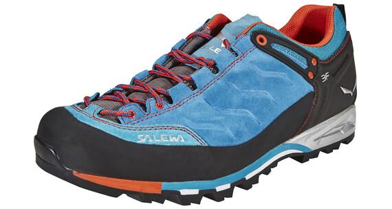Salewa MTN Trainer - Chaussures Homme - bleu/noir